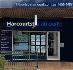 Harcourts Paramount
