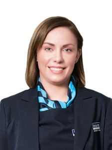 Megan Fishbourne