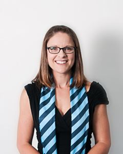 Erin McMahon