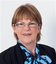 Kay Morley