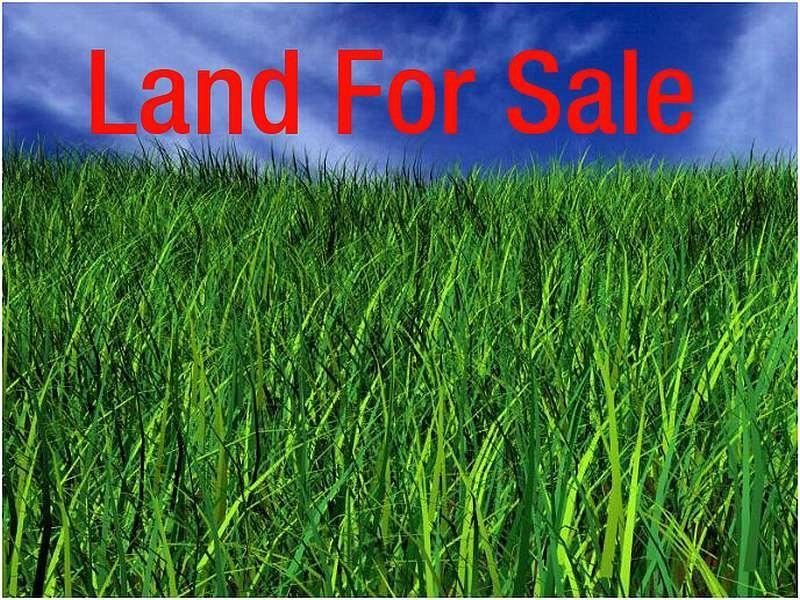 Vacant Land - Build your dream home