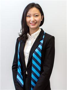 Sarah Lin
