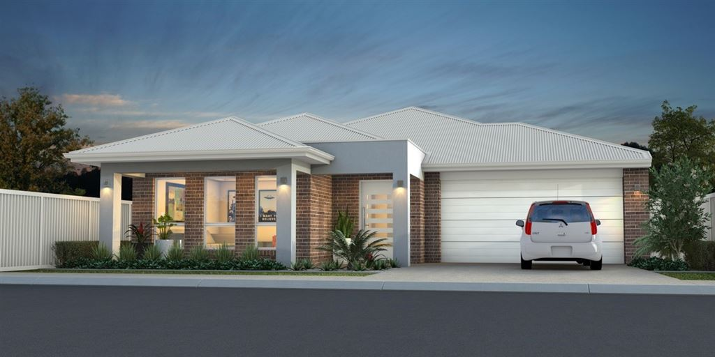 Display Home with Leaseback