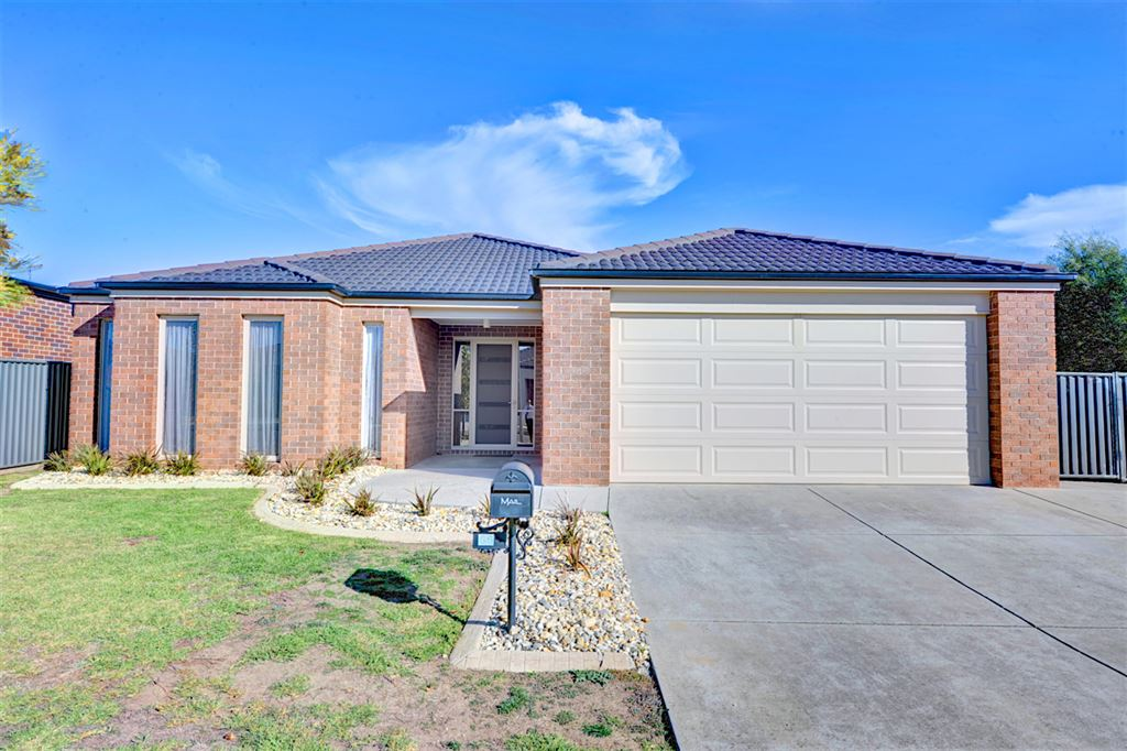 A Family Favourite In Sought- After Location