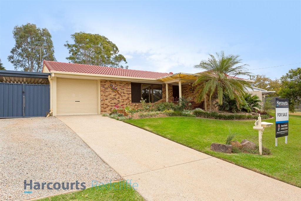 Quality home in a great location
