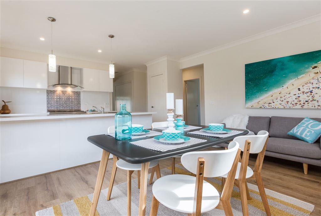 Luxury Brand New Beachside Home