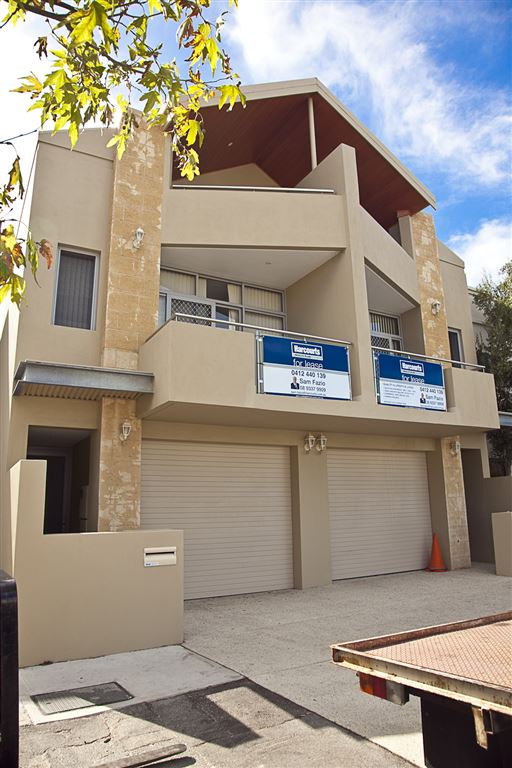 Live and Work in The Heart of South Fremantle
