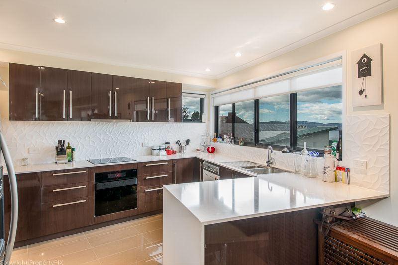 Luxury Dynnyrne penthouse!