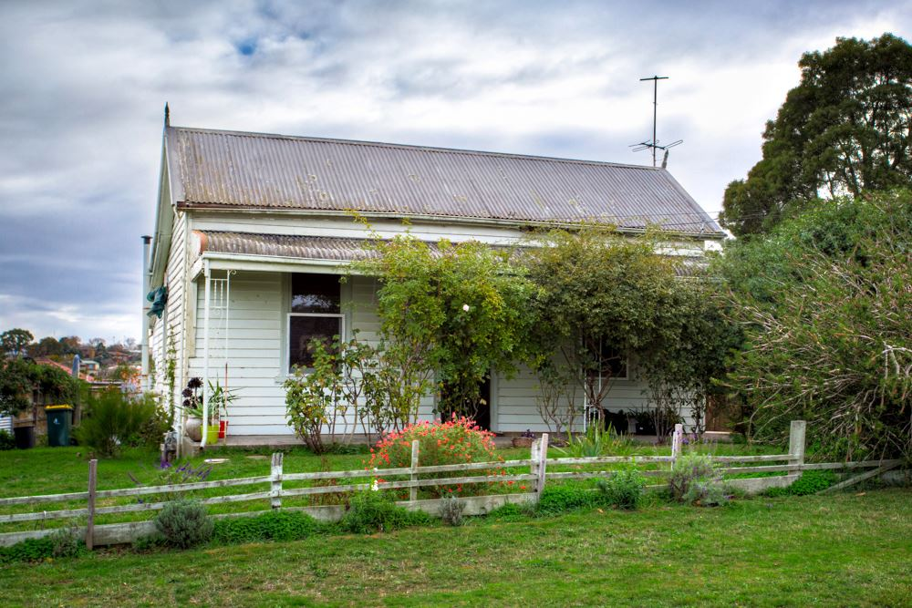 Renovators Delight In Sought After Location