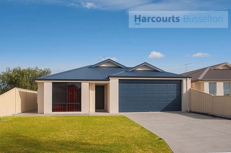 Broadwater Abode Move-In Ready