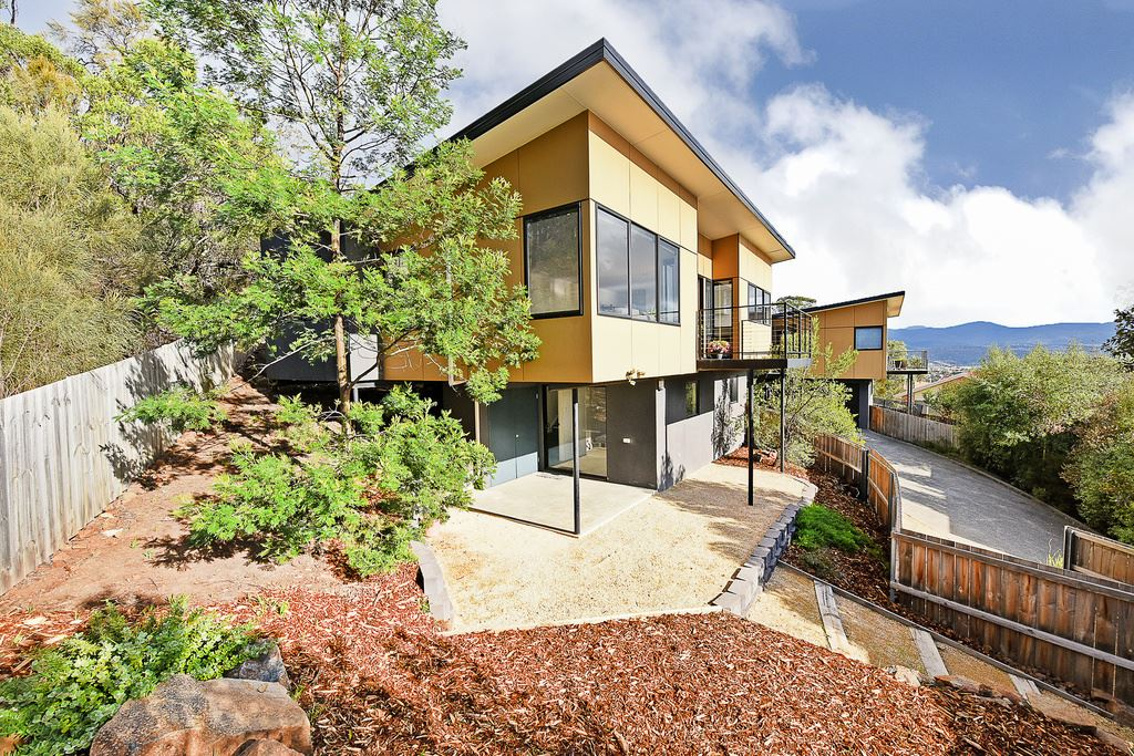 Stylish Executive Villa