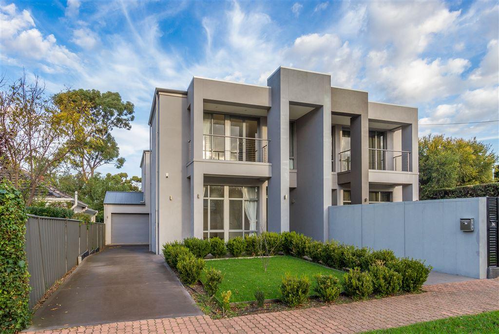 Modern Masterpiece with abundance of luxurious accommodation