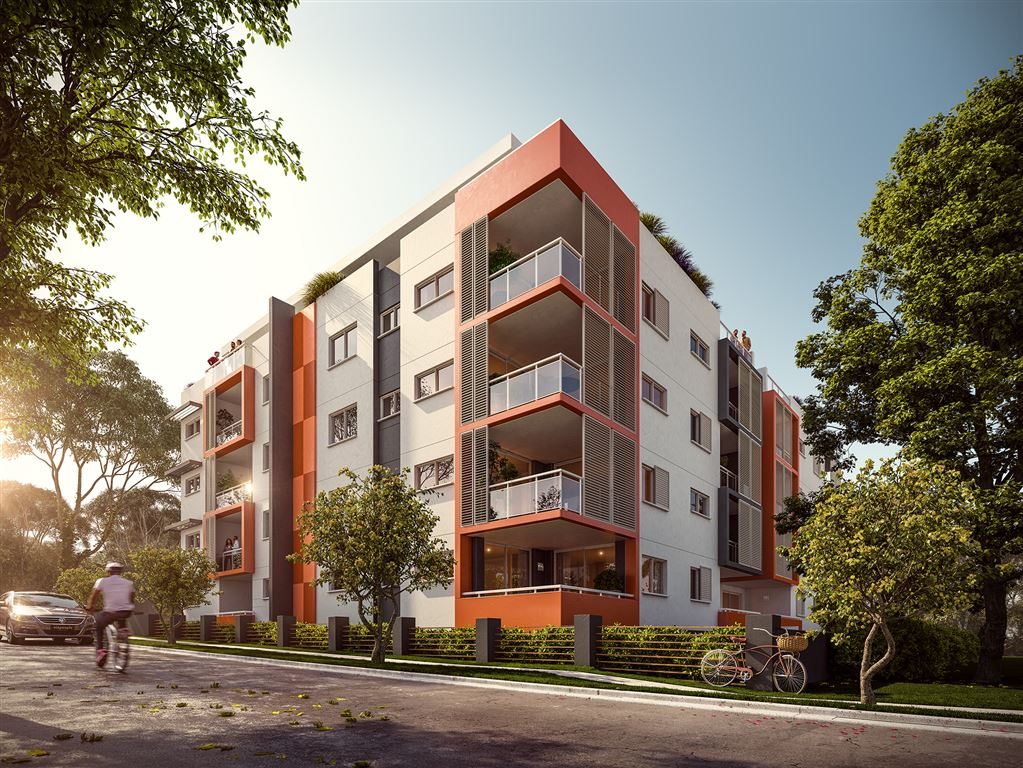 Brand New Designer Apartments, 3 months to completion