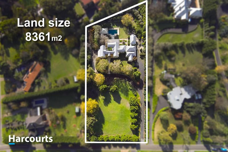 Blue Chip Berwick -  2.1 Acres of the Highest Quality