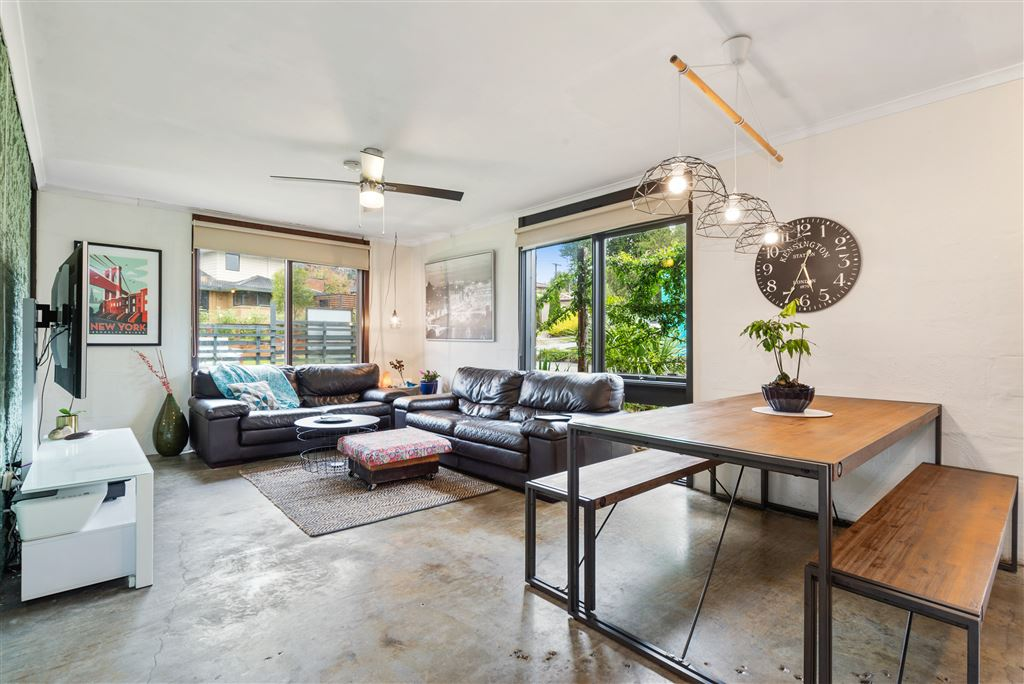 Unlike any other home in Frankston