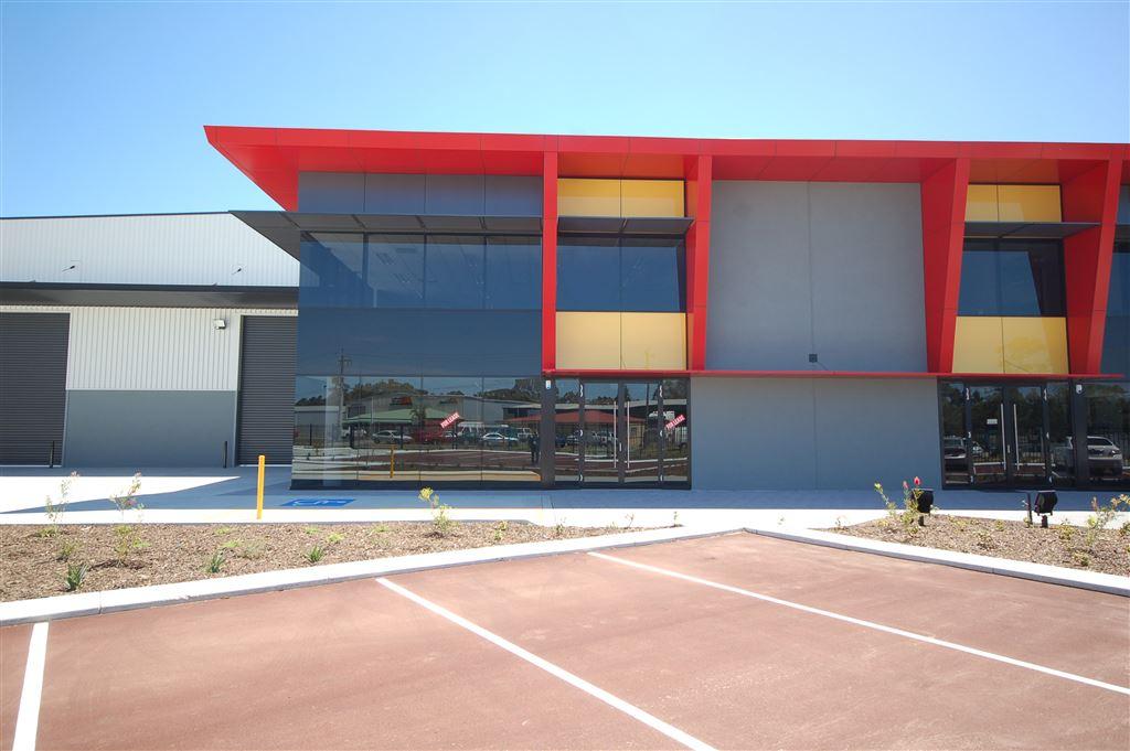 Premium Warehouse/ Office