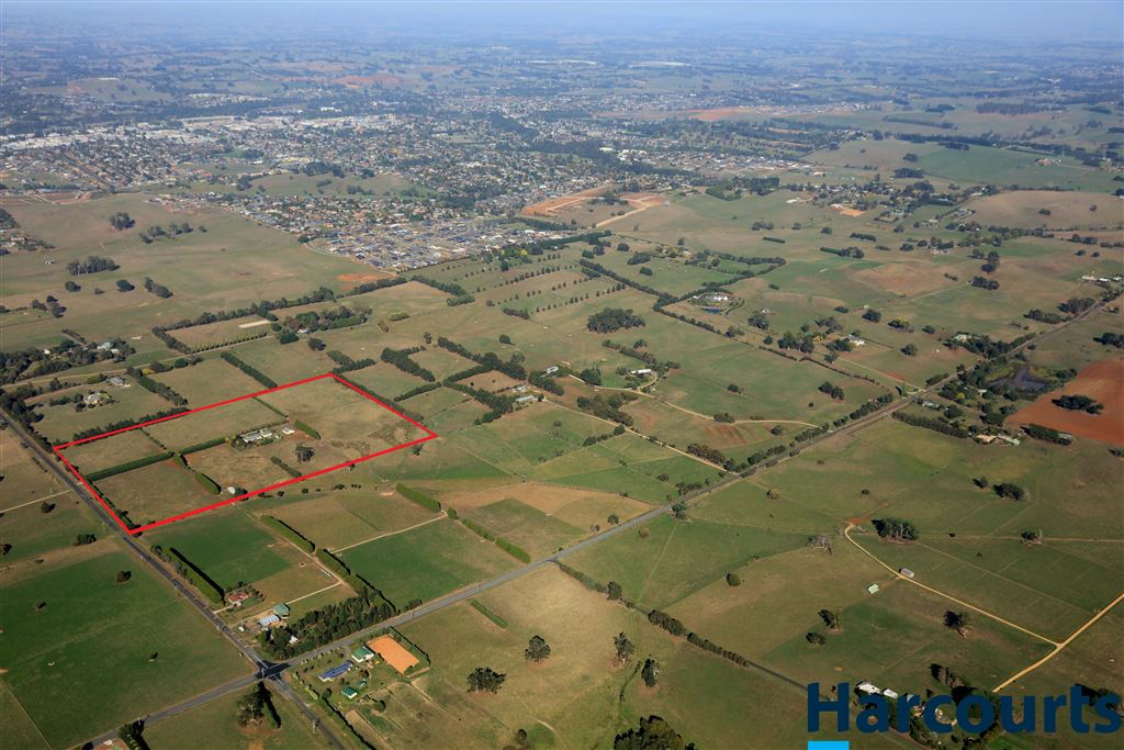36.5 Acres of Urban Growth Zoned Land