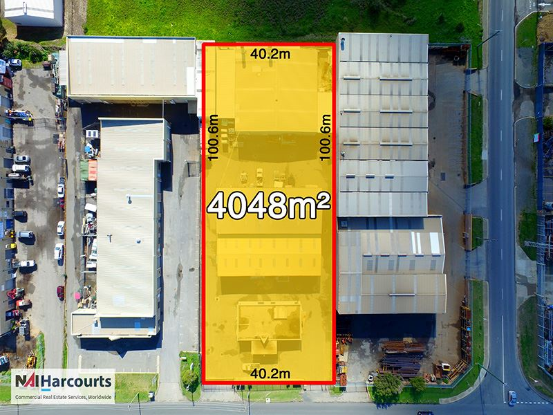 Office and Workshop Facilities - Prime Location