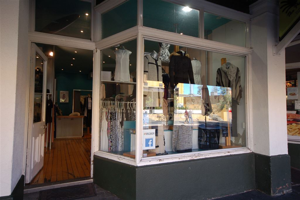 Rare Retail Opportunity on Fremantle's Cappuccino Strip