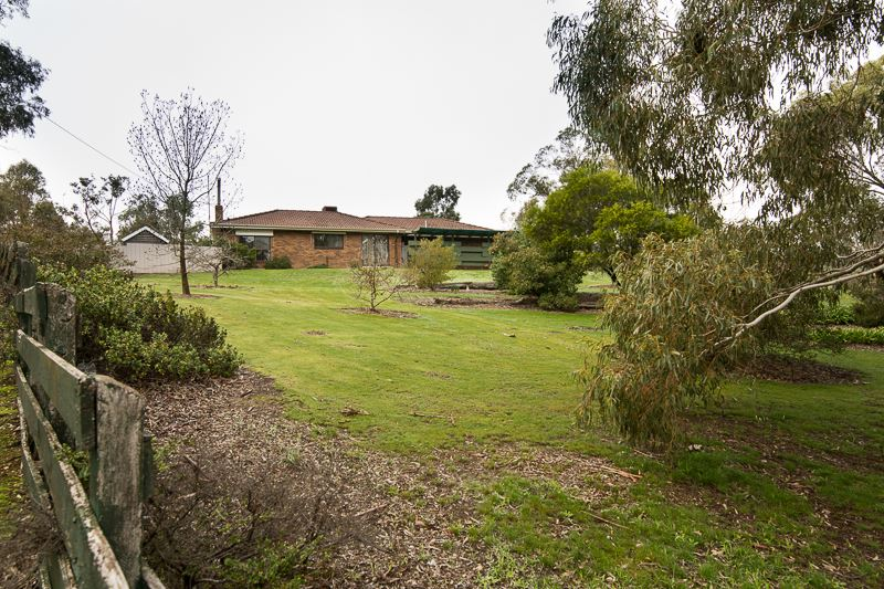 Fantastic Lifestyle Property On 20 Acres In Lexton