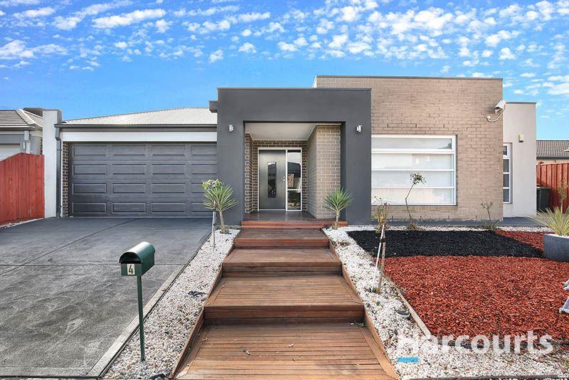 Summer Hill Estate - Ex display home