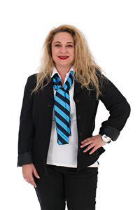 Betty Giourtis