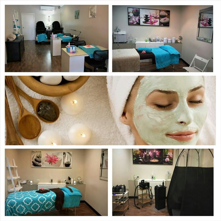 Beauty Spa - Hurry! Won't last at this price!