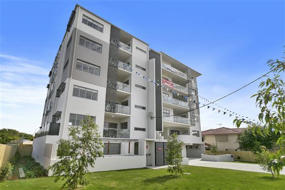 Chermside Brand New Units - 2 years FREE body corp fees!