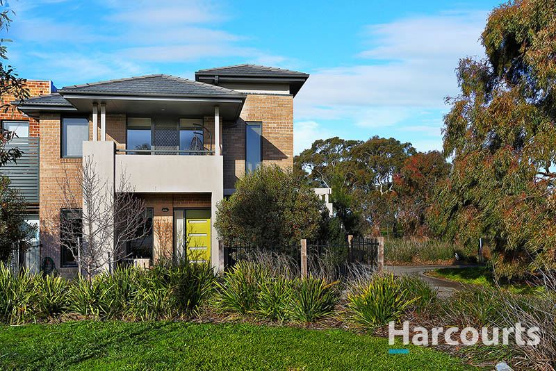 Enter the Market in Style or Invest in a Suburb on the Rise
