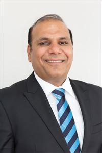 Waseem Asif