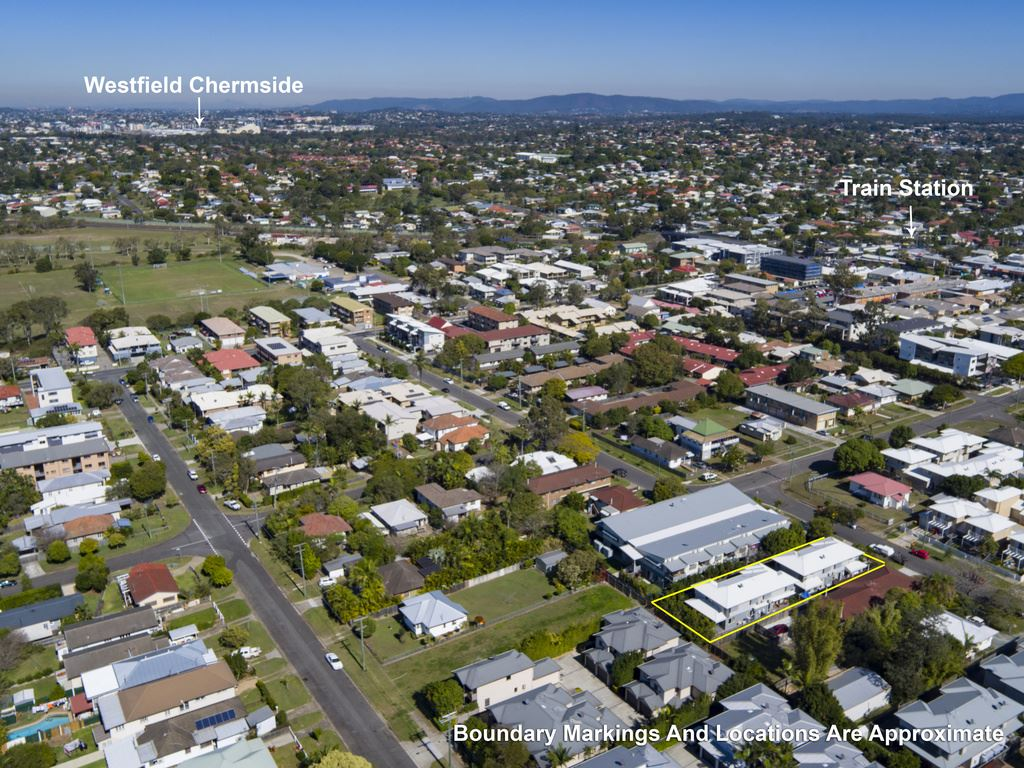 Zillmere - A Great Investment For Your Portfolio