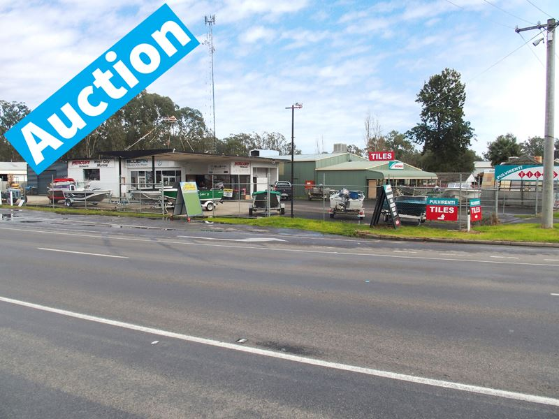 Large Parcel Of CBD Land Freehold only - 4798m2