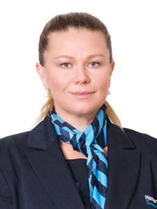 Natascha Hibbert