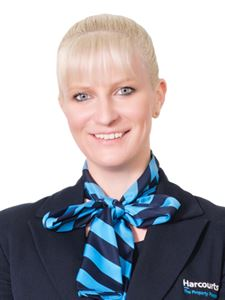 Belinda Halling