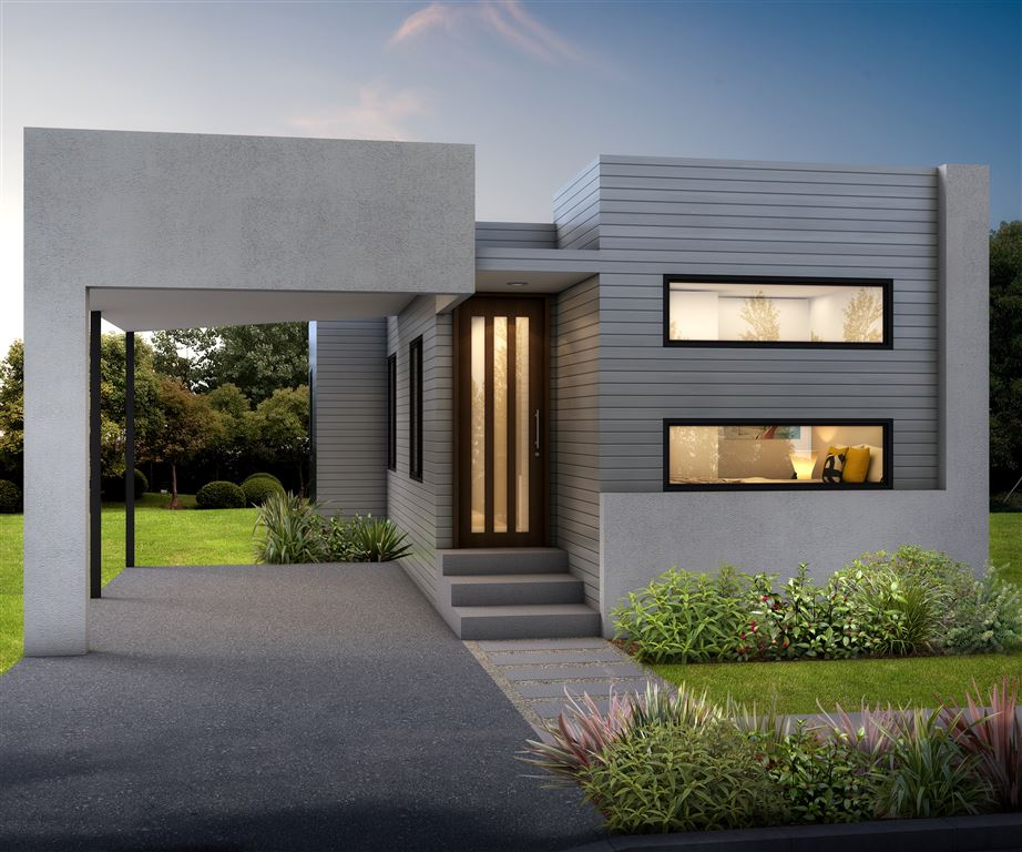 The Wyndham Cove Estate - The Coast
