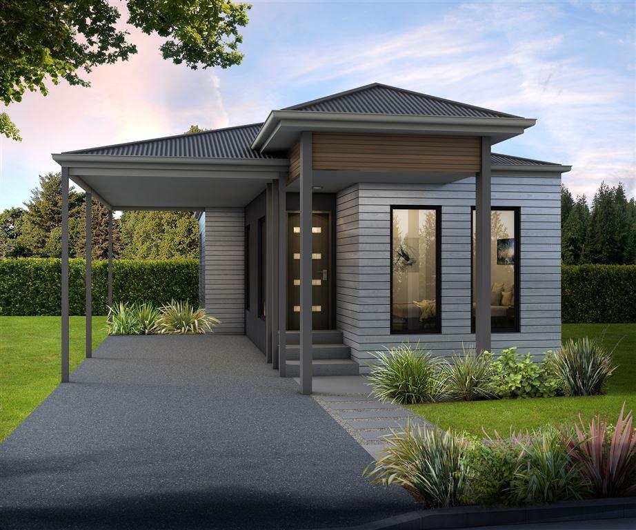 The Wyndham Cove Estate - The Range