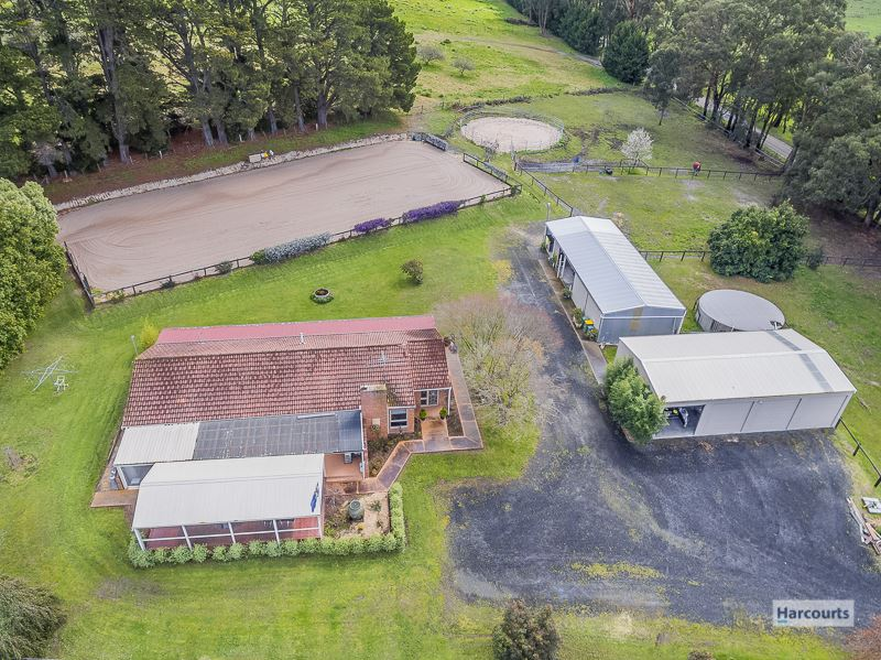 Quality 5 Acre Farmlet - Perfect Location