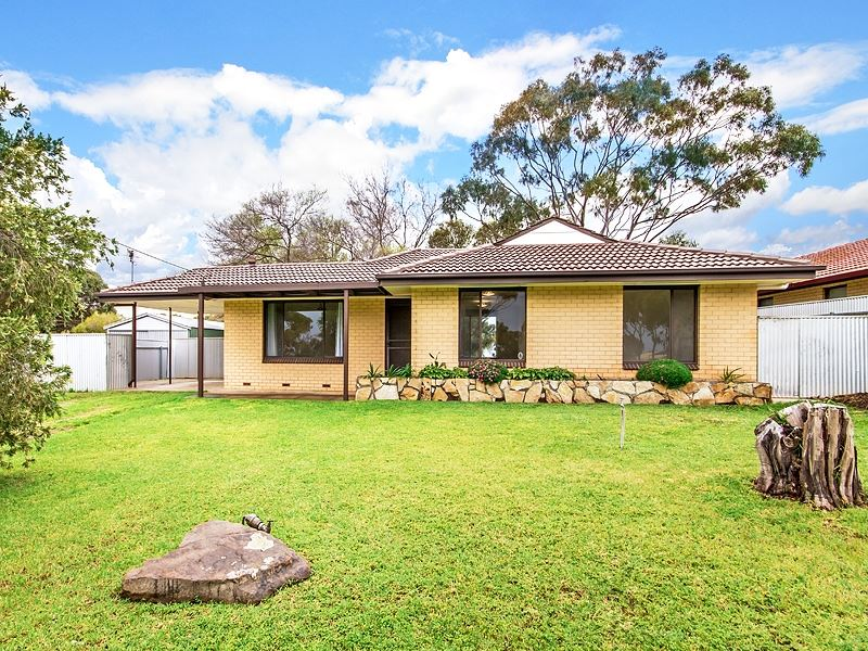Fantastic First Home or Ideal Investment