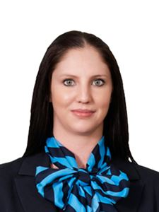 Samantha Martinelli