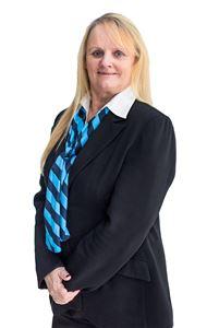 Annmarie Johns