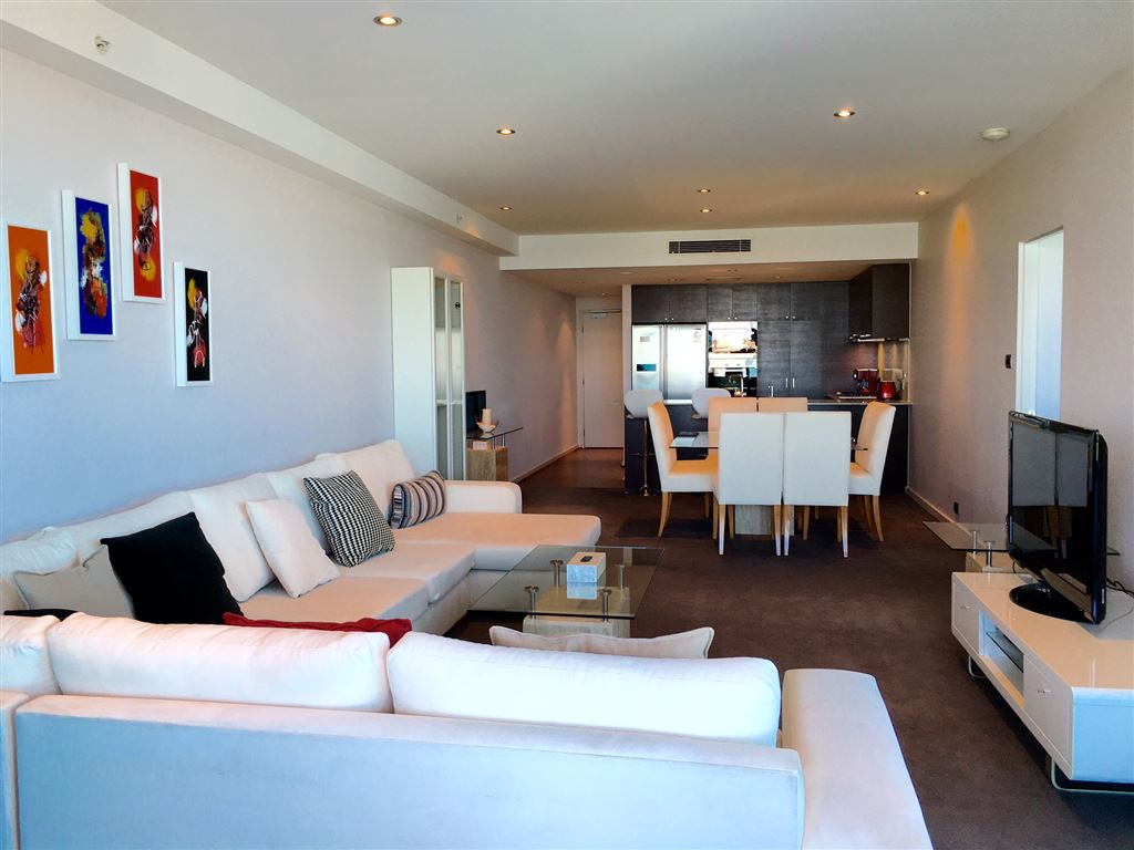 Luxury on the Swan River!
