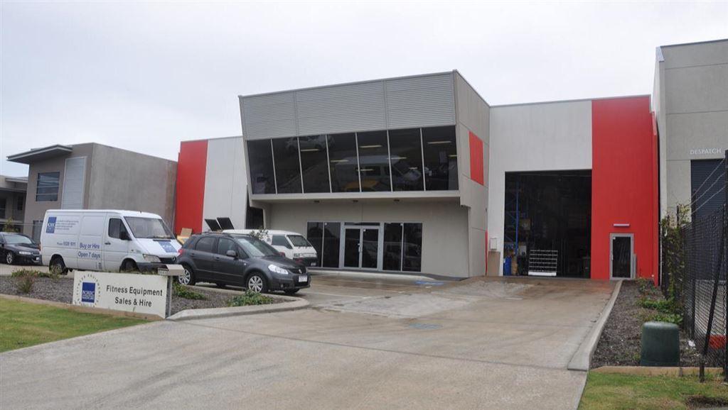 Large 2 storey Office / Warehouse