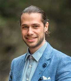 Daniel Kiritsis