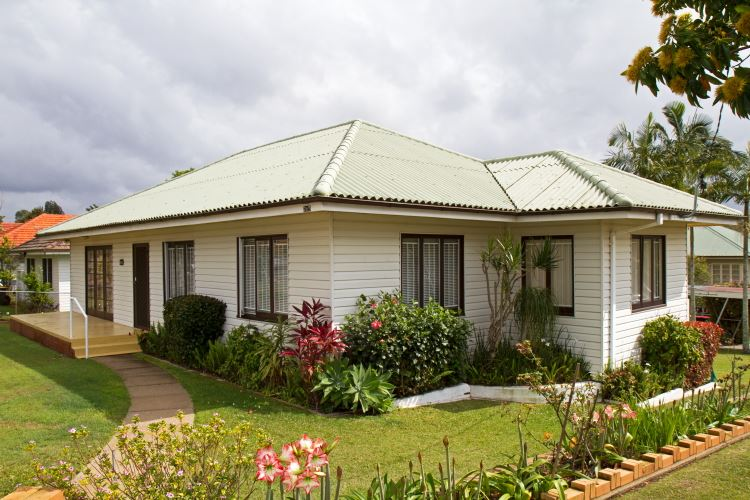 Spacious Low Set Home in Popular Position close to the CBD