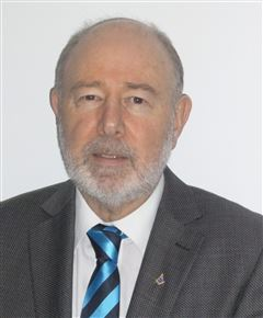Allan Drane
