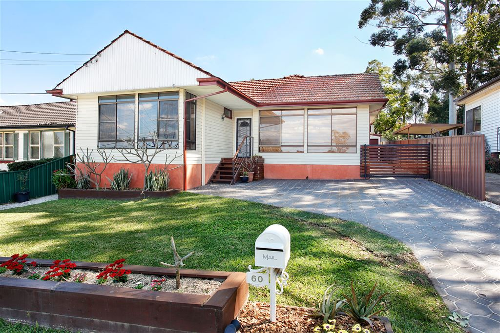 Opportunity Knocks in South Blacktown - Must Be Sold!