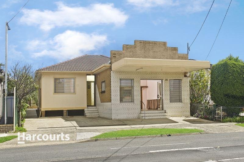 House, Shop & Potential Granny Flat STCA