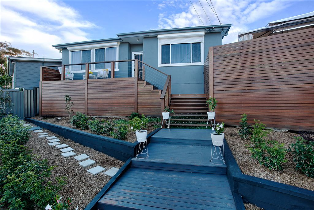 Home Plus Council Approved Granny Flat - Must Be Sold!