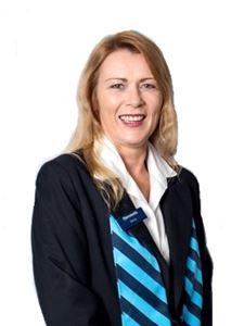 Donna Usher