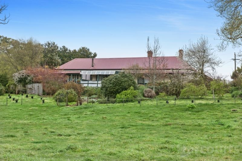 Sweetest Home, On Attractive Acres in the Beautiful Locale